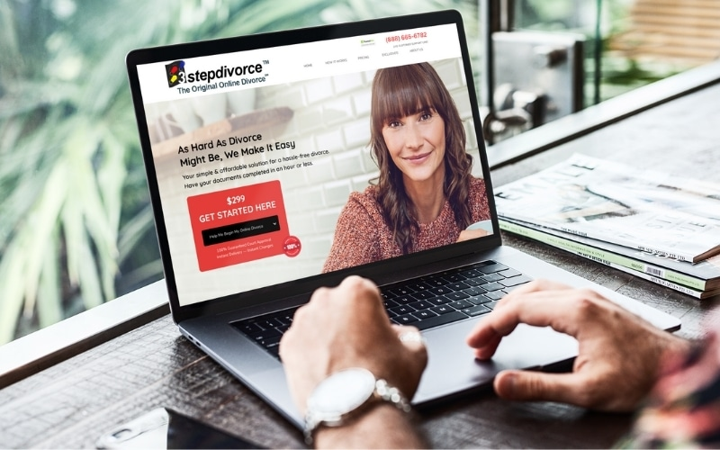 3StepDivorce.com Review – How This Online Divorce Service Really Works