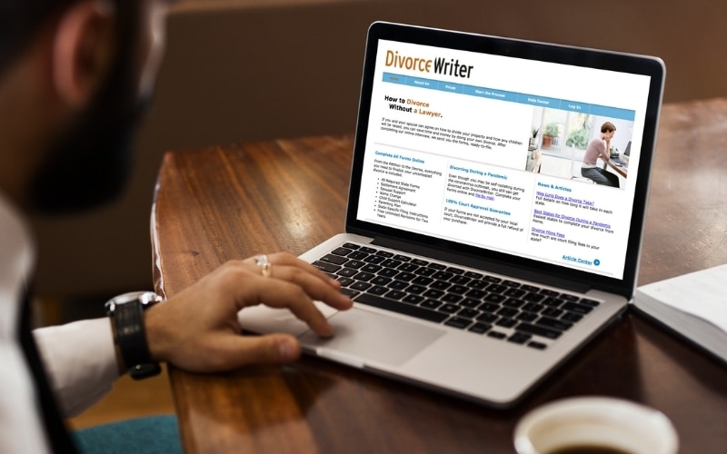 DivorceWriter.com Review – How This Online Divorce Service Really Works