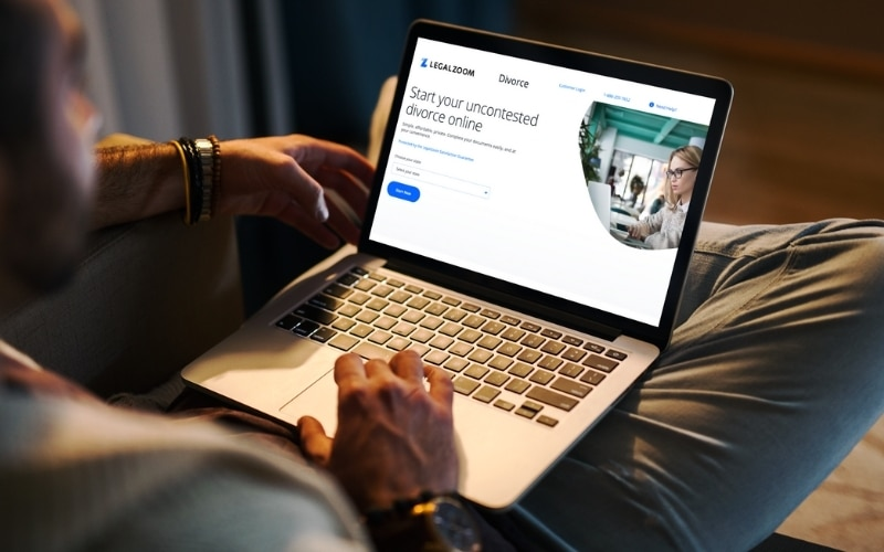 LegalZoom Divorce Review – How This Online Divorce Service Really Works