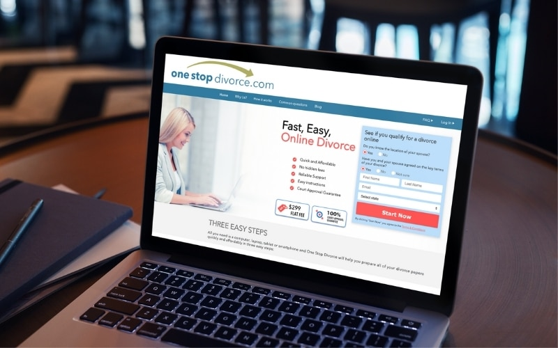 OneStopDivorce.com Review – How This Online Divorce Service Really Works